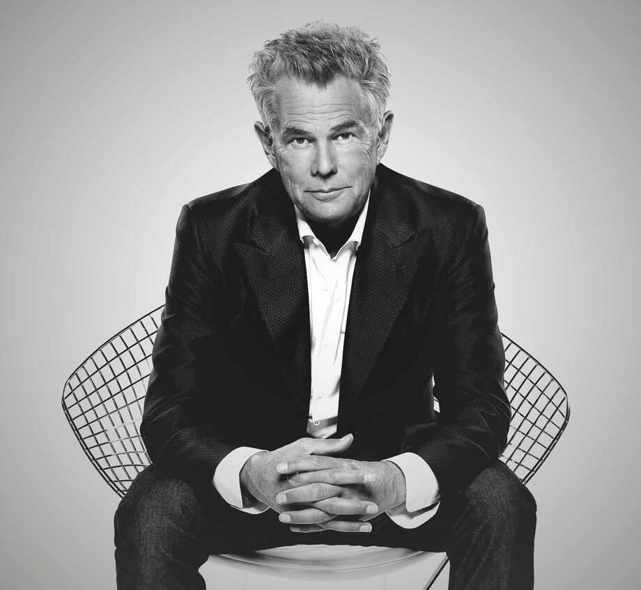 Songwriter, composer, arranger, producer, and recording artist David Foster is scheduled to performOct. 16at the Palace Theater in Waterbury. Photo: David Foster / Contributed Photo