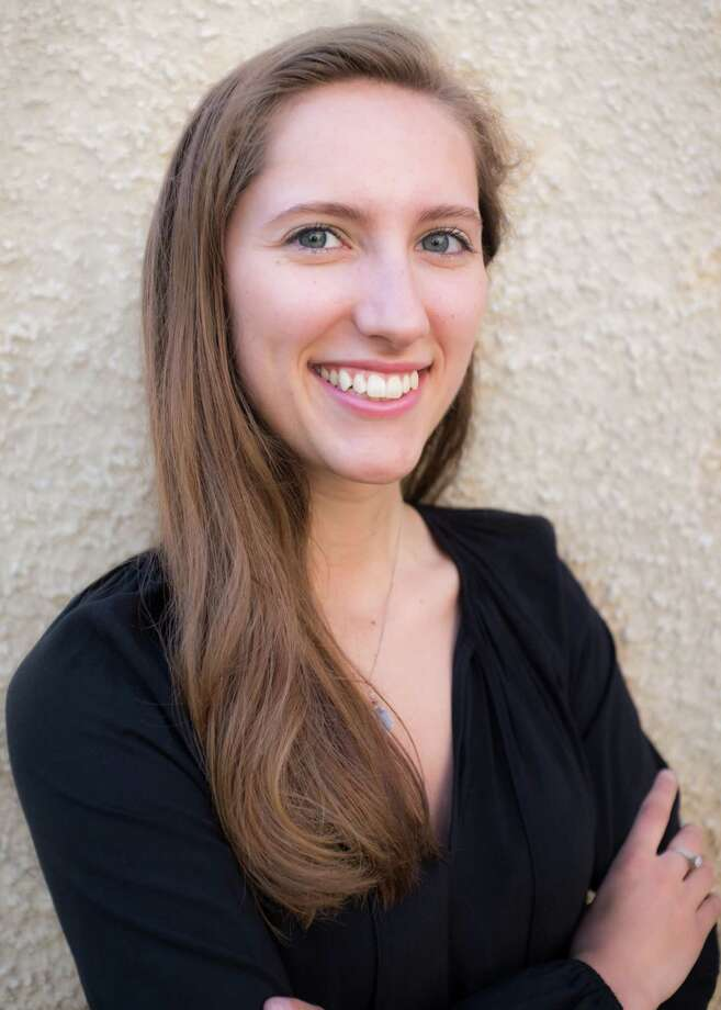 Ridgefield High grad Beatrix Dalton was part of the Smith College team that won an international challenge for designing a producible ventilator. Photo: Contributed Photo / / heidialexander