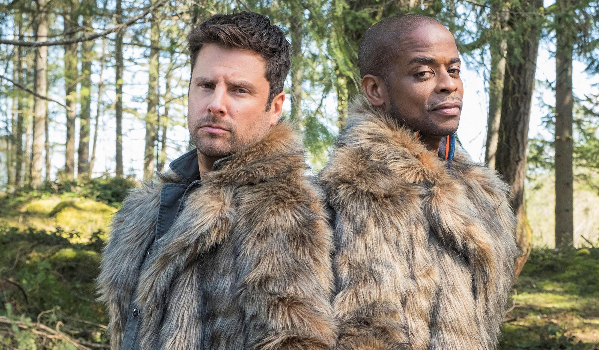 Psych The Movie Deutsch Stream
