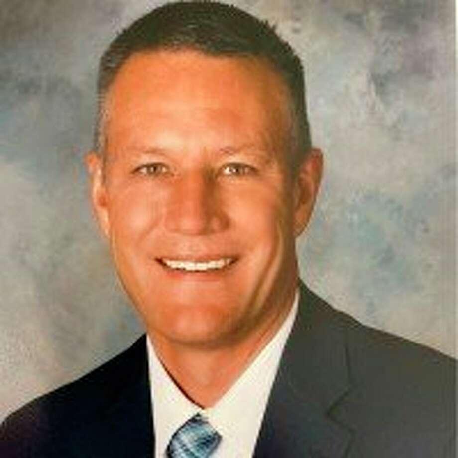 Meridian Public Schools Superintendent Craig Carmoney