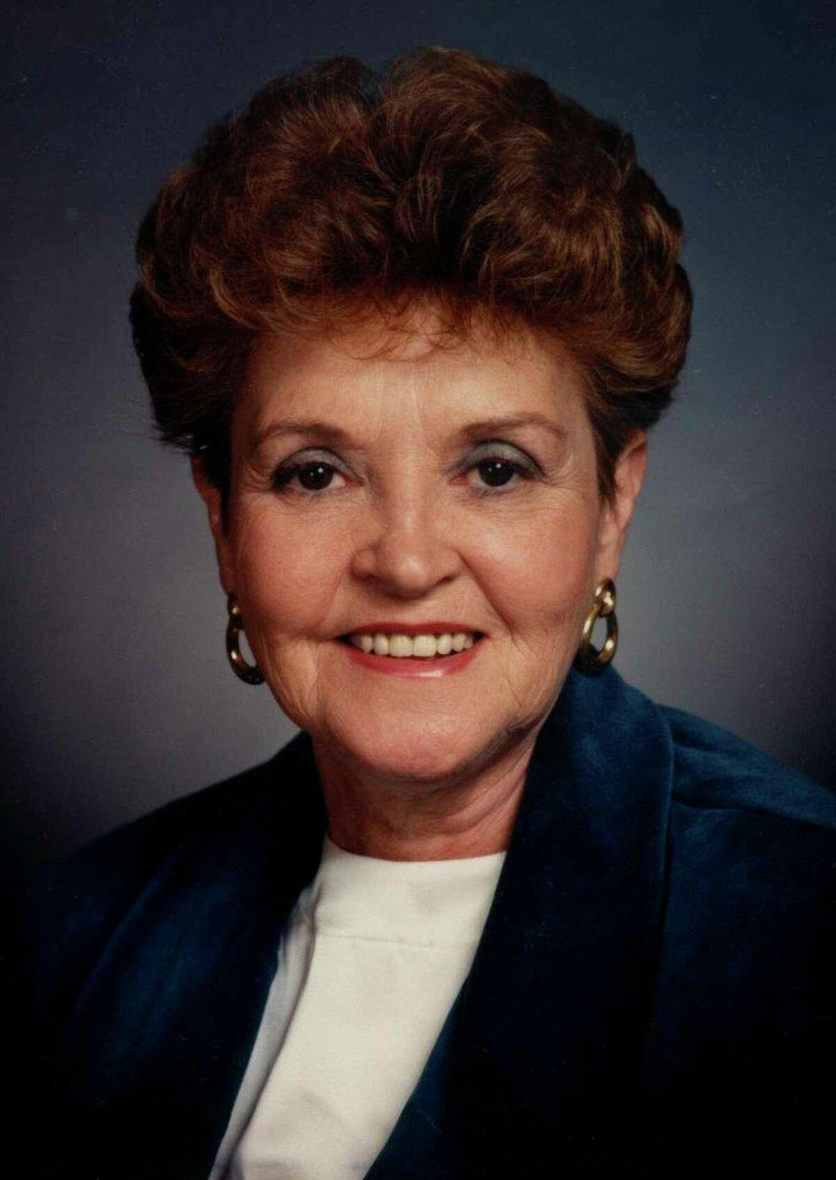 Willa Stauffer
