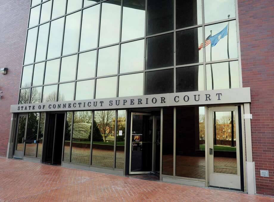 State Superior Court in Danbury, Conn. Photo: Cathy Zuraw / The News-Times