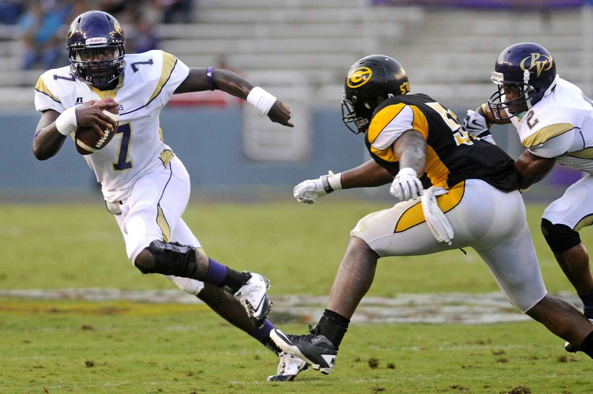 The Prairie View A&M-Grambling football game has been a staple at the State Fair of Texas since 1992.