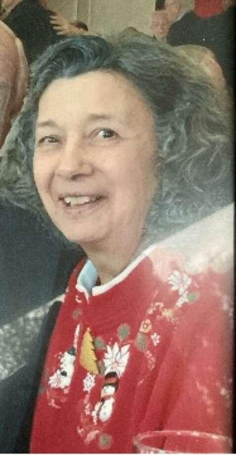 Arlene Fraser, 84 Photo: Contributed