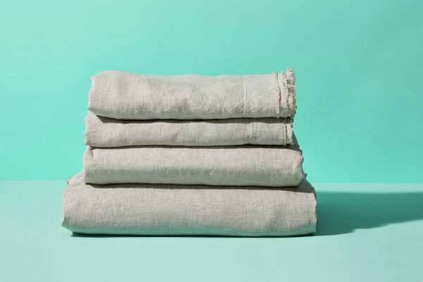 Linen sheets have become an incredibly popular choice for beds thanks to their unique texture and casual look. Though they're not as smooth or crisp as cotton and they often look more wrinkled, the luxe fabric is breathable and you may even prefer the relaxed appearance. And while they're perfect for summer, you can actually use linen sheets year-round - which makes the high cost a more worthwhile investment. The Good Housekeeping Institute's Textiles Lab evaluates all kinds of bed sheets, including percale, sateen, flannel, linen, and more. Our tests include fabric strength, shrinkage, pilling resistance, and wrinkle resistance, plus we bring in dozens of real consumer testers to rate the feel. The picks ahead are styles from our tests and newer ones with unique features from brands we love. You may see linen referred to as flax, and you'll often see it labeled as Belgian or French linen. Here's what that means: The linen fiber comes from the flax plant, which is mainly grown in Belgium or France - even if the fabric isn't produced there. You'll also see claims about garment washed sheets, which is a manufacturing process that helps it feel softer since linen alone can sometimes feel rough. Here are the best linen sheets to buy for your bed: