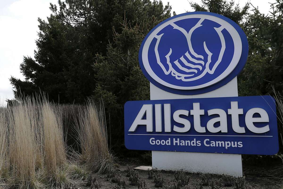 Of the 3,800 layoffs announced by the Allstate Corporation on Tuesday, about 1,000 are related to refunds customers received during pandemic shutdowns, the Wall Street Journal reports.