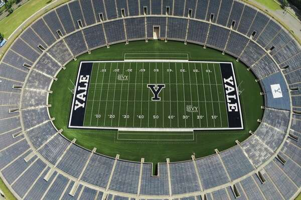 Yale Bowl, which opened in 1914, will not host any games until at least Jan. 1 after the Ivy League's decision on Wednesday.