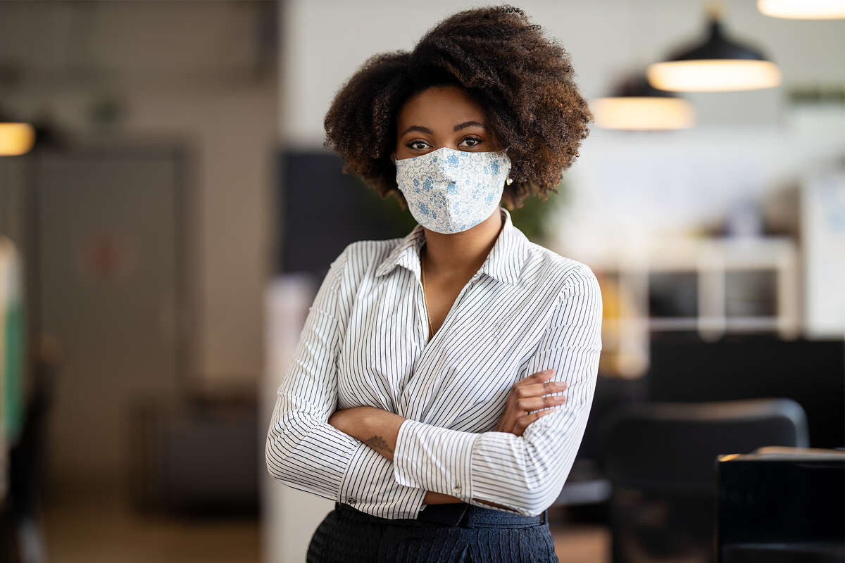 Face masks are the unfortunately the hottest-selling item of 2020. There's no escaping the global COVID-19 pandemic, but wearing a face mask is the simplest way to help prevent the spread of the virus. We've written more than a dozen articles about various kinds of face masks-from breathable masks to out-and-out cheap ones-but with all those data points, we've got a good idea of which masks people are buying most frequently. Here are the masks that have been most popular with our readers.
