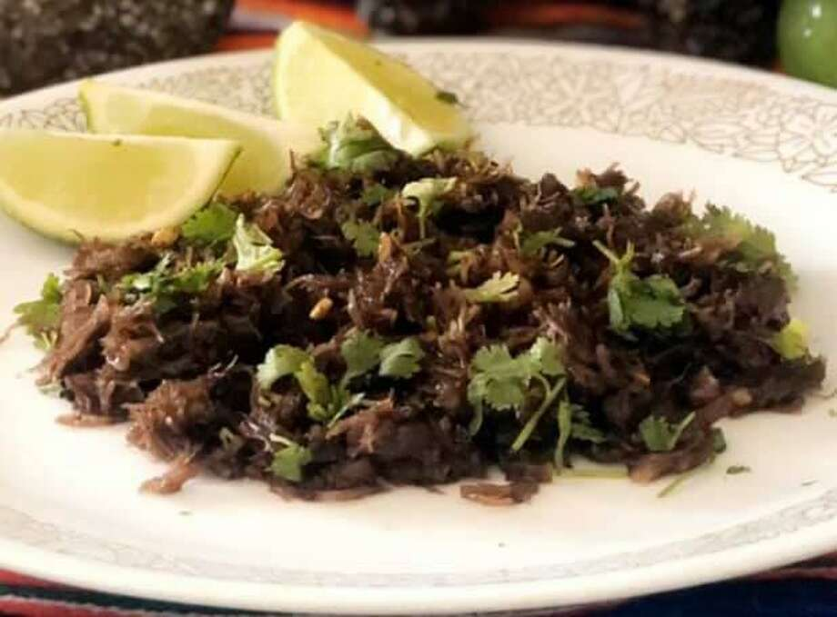 Cuco's Barbacoa will opening Friday as a delivery-only restaurant selling barbacoa packages by the pound. Photo: Cuco's Barbacoa