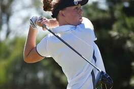 Edwardsville junior Riley Lewis participated in the three-day 42nd North and South Junior Championship at Pinehurst Golf Course in Pinehurst, N.C. The 54-hole tournament started Monday and concluded Wednesday.