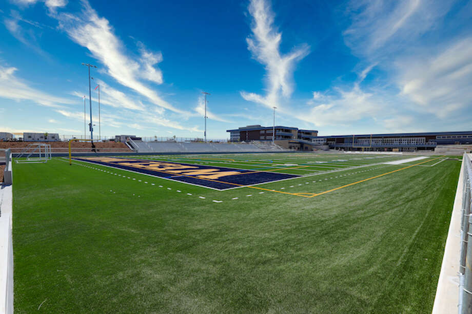 West Park, Roseville, Field Photo: SportStars Magazine / (c) 2020 Dave Gershon Photographer. All rights reserved