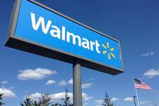 Shoppers headed the Walmart store in Big Rapids will be asked to wear masks before entering the store.
