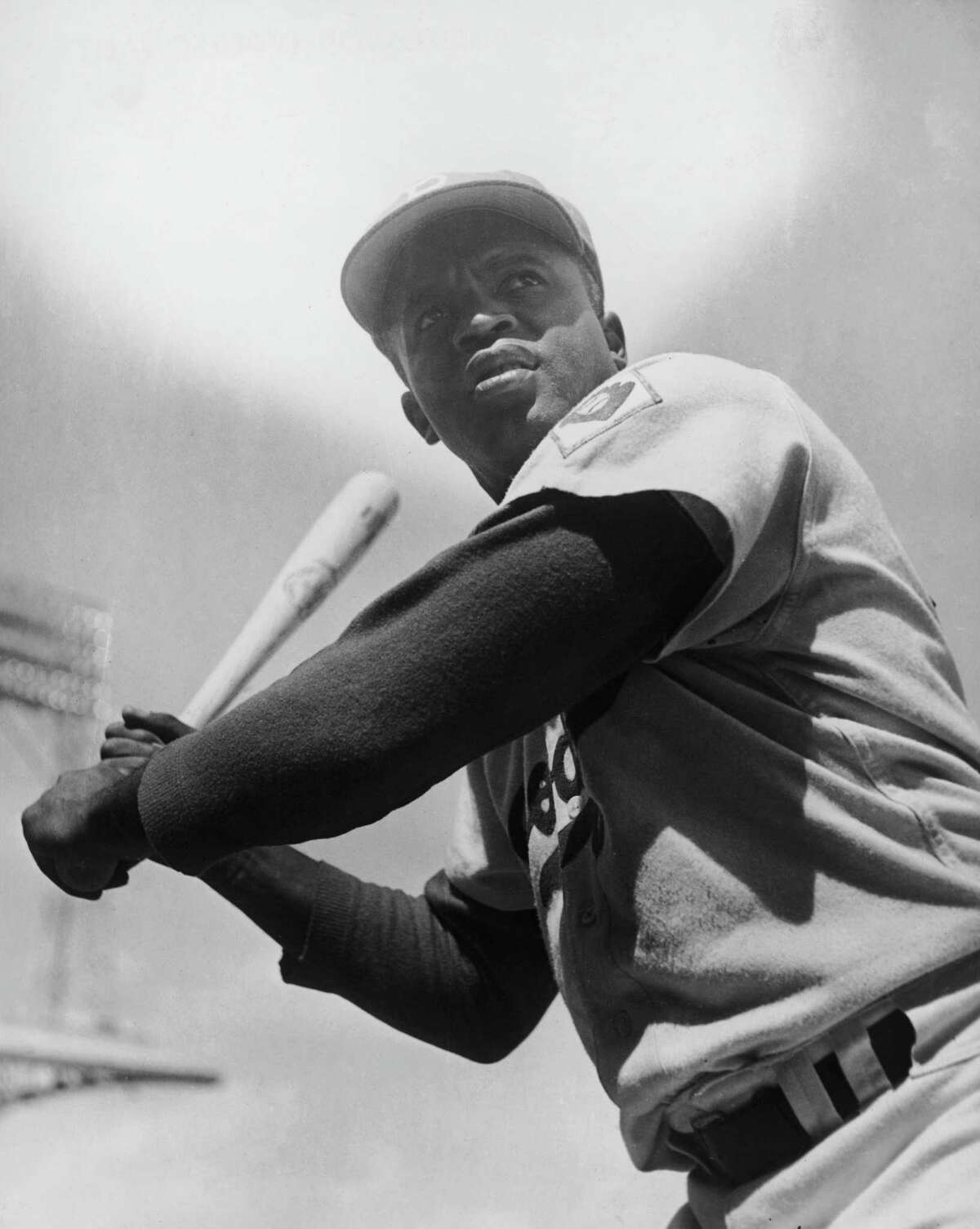 Jackie Robinson, the Major League Baseball's first Black player, moved to Stamford in the 1950s.