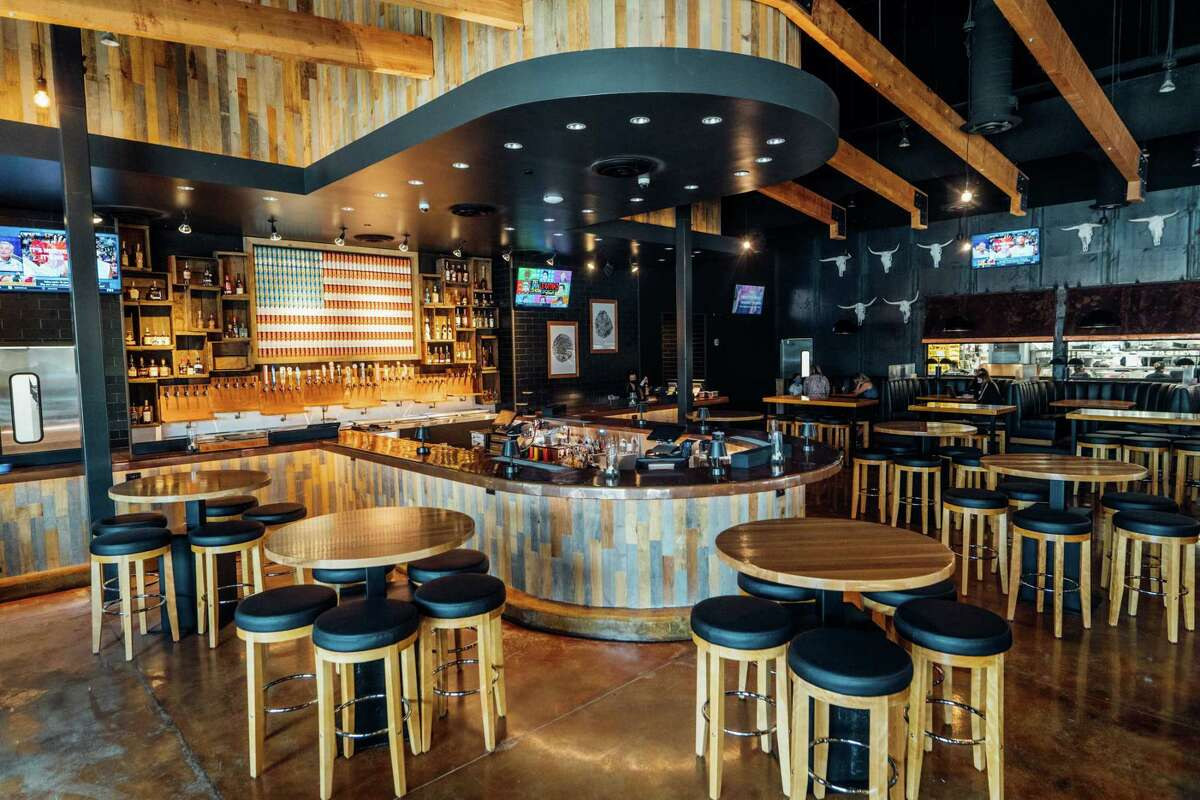 The Rustic Post Oak will open at 1121 Uptown Park on July 8. The 27,000-square-foot restaurant and live music venue is the second Rustic outpost in Houston after the Polk Street location which opened in November 2018.