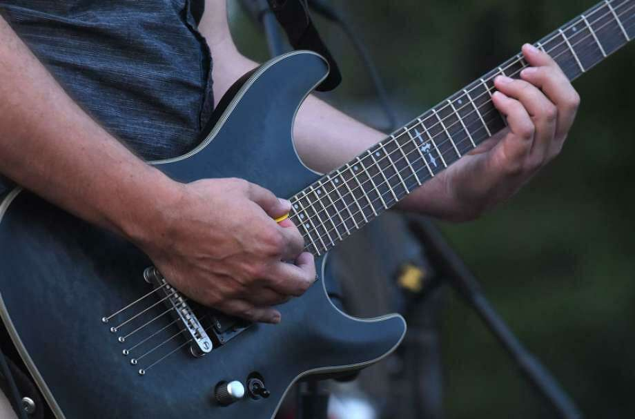 There may still be a chance for New Canaan residents to boogie to their favorite bands playing on the patio of the Waveny House in the town's Waveny Park this summer — if only late in the season. The town's Recreation Director, Steve Benko, recently told the town's Parks and Recreation Commission, at their recent meeting that he had not given up on having a few concerts, though he was not planning any in the near future because of concerns of the coronavirus. Photo: Dave Stewart / Hearst Connecticut Media / New Canaan Advertiser