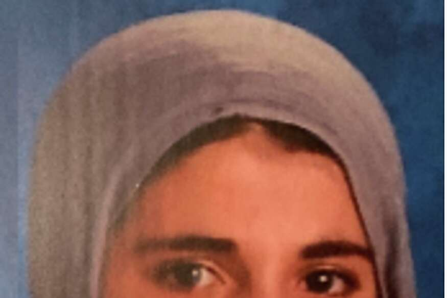 SakinaAhmadzaiwas last seen leaving her home at night on July 3, police said, and getting into a pickup truck.