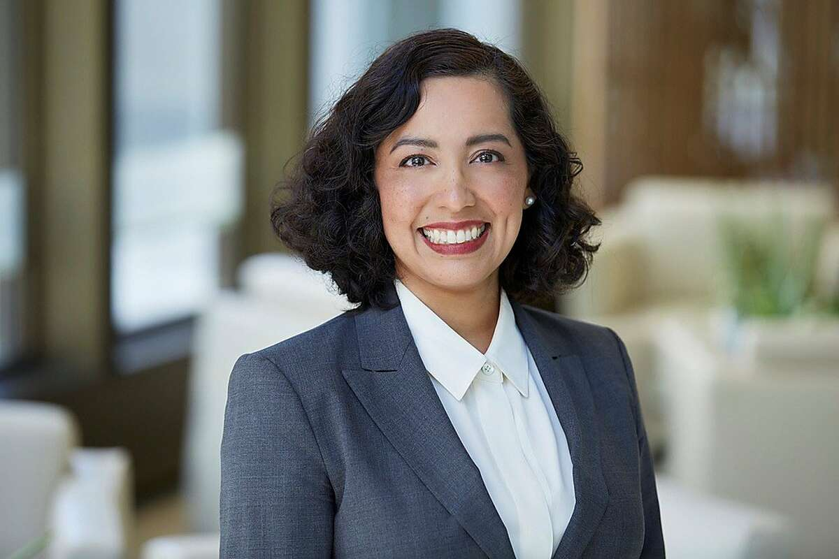Jenny Flores is the head of small business growth philanthropy at Wells Fargo and leader of the