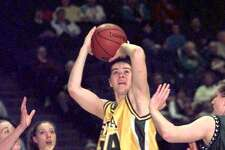 Siena's Melanie Halker was a two-time MAAC Player of the Year. (Times Union archive)