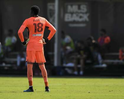 Coronavirus Results Force Second Mls Team To Withdraw From Florida Tourney Sfchronicle Com