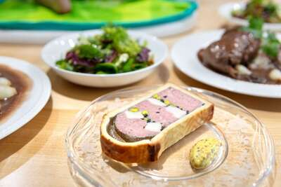 Michelin star restaurant Nico, located 710 Montgomery St. in San Francisco, plans to shift gears into a new concept amid the pandemic.