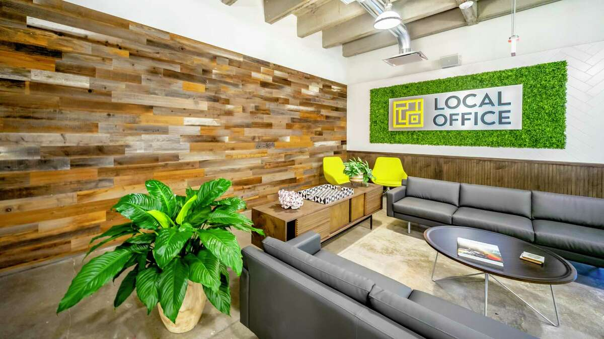 Local Office has a new location at 5757 Woodway. Local Office is a modern, shared workspace for small businesses, entrepreneurs, and solo practitioners