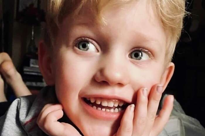 Christian Bishop, 5, was taken off life support Monday after he drowned in a pool at his father's North Side home during a Fourth of July gathering. Families members remembered him as a caring child who always wanted to make other people happy.