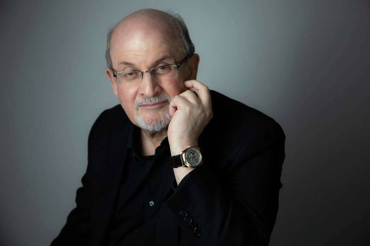 Salman Rushdie is among dozens of artists, writers and academics, who signed an open letter decrying the weakening of public debate, warning that the free exchange of information and ideas is in jeopardy.