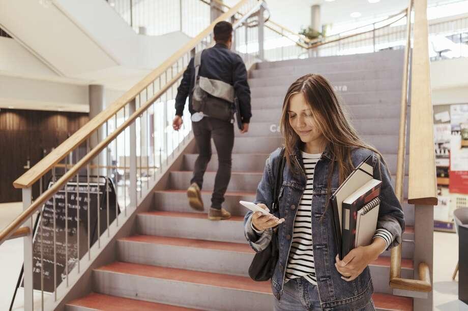 college campus shot Photo: Kentaroo Tryman/Getty Images/Maskot