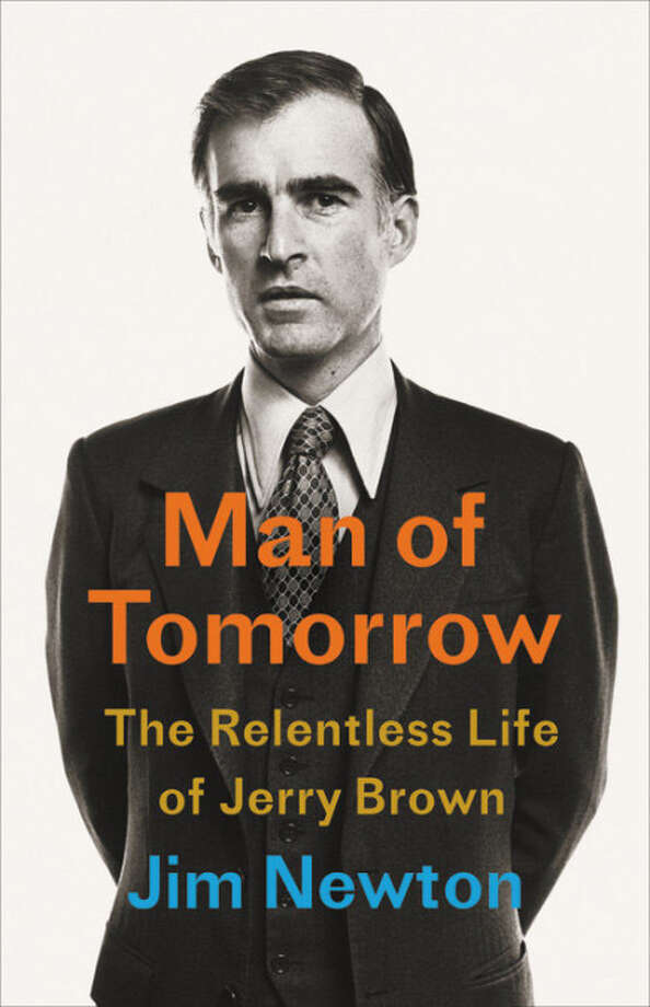 Man of Tomorrow Photo: LittleBrown, Handout / handout