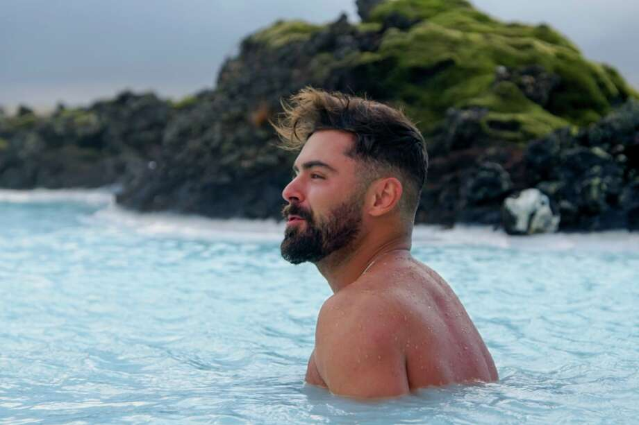 """""""Down to Earth with Zac Efron"""" is the actor's take on the travel-slash-food documentary show genre for Netflix, and has its ups and downs throughout the series. Photo: Netflix"""
