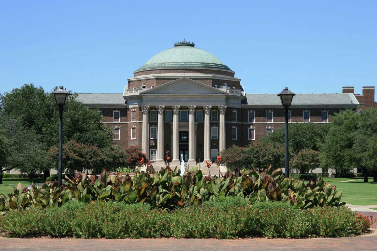 Southern Methodist University (Dallas) No. 66 in National Universities (tie) Tuition and fees: $58,540 Enrollment: 6,710
