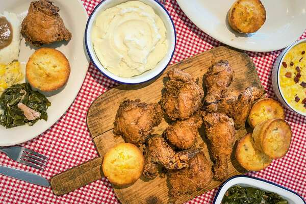 Goode Company announced on Friday that Goode Bird, which operates out of the kitchen at Armadillo Palace at 5015 Kirby Dr., will debut on Sunday, July 12, 2020.