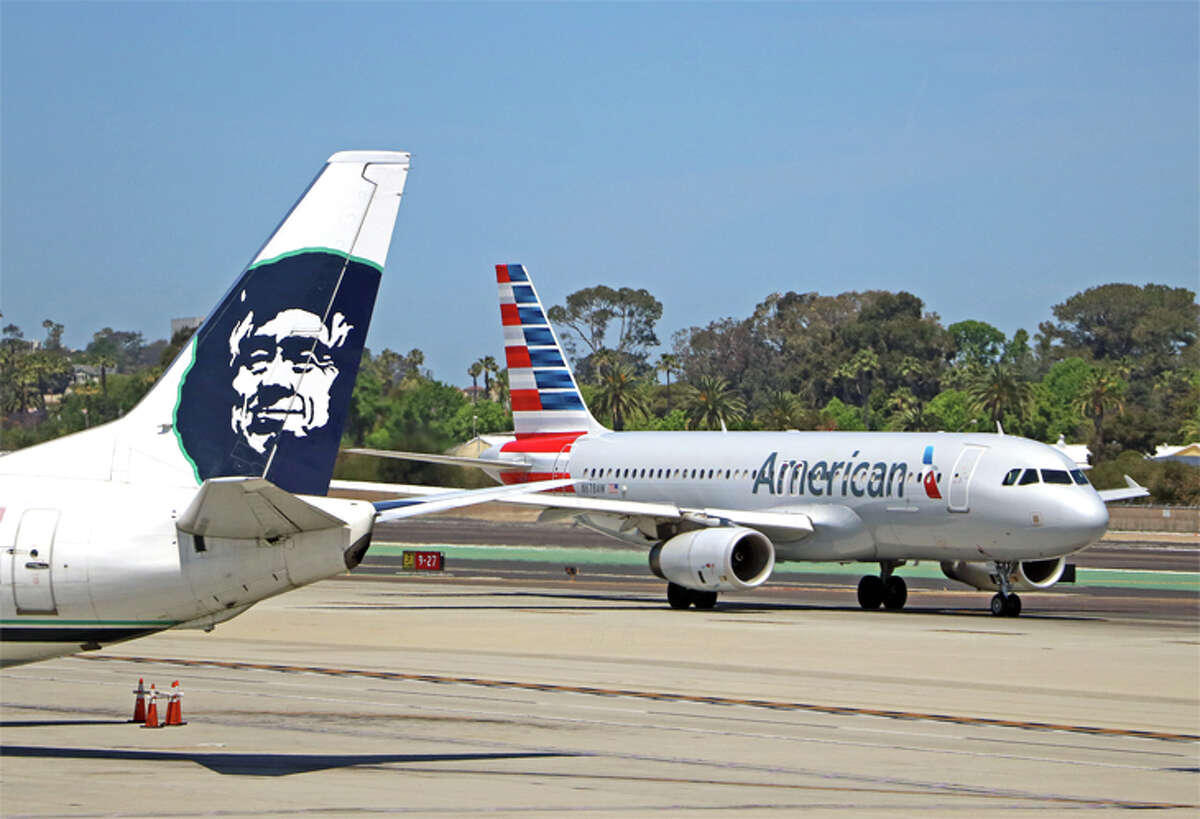 Alaska could join American's Oneworld alliance by year's end.