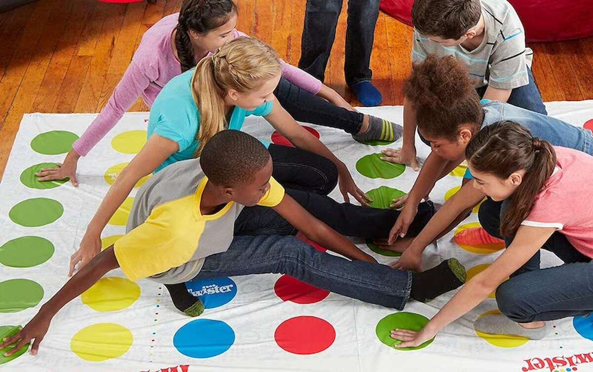Twister Ultimate: Bigger Mat Price: $19.11 Who doesn't love a good game of Twister? If someone claims to hate it, they're obviously lying. You can get Twister Ultimate: Bigger Mat for just under $20. Play this drunk or not, the decision is up to you.