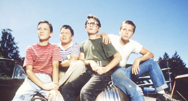 Stand by Me (1986) Available on Hulu July 1    Photo: Columbia Pictures / handout slide