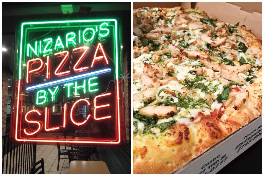 Nizario's Pizza has closed its Castro location at 4077 18th St. after nearly 20 years. Photo: (Photo From (l) To (r)): duncan Con Flickr Via CC/ Sylvia L. On Yelp