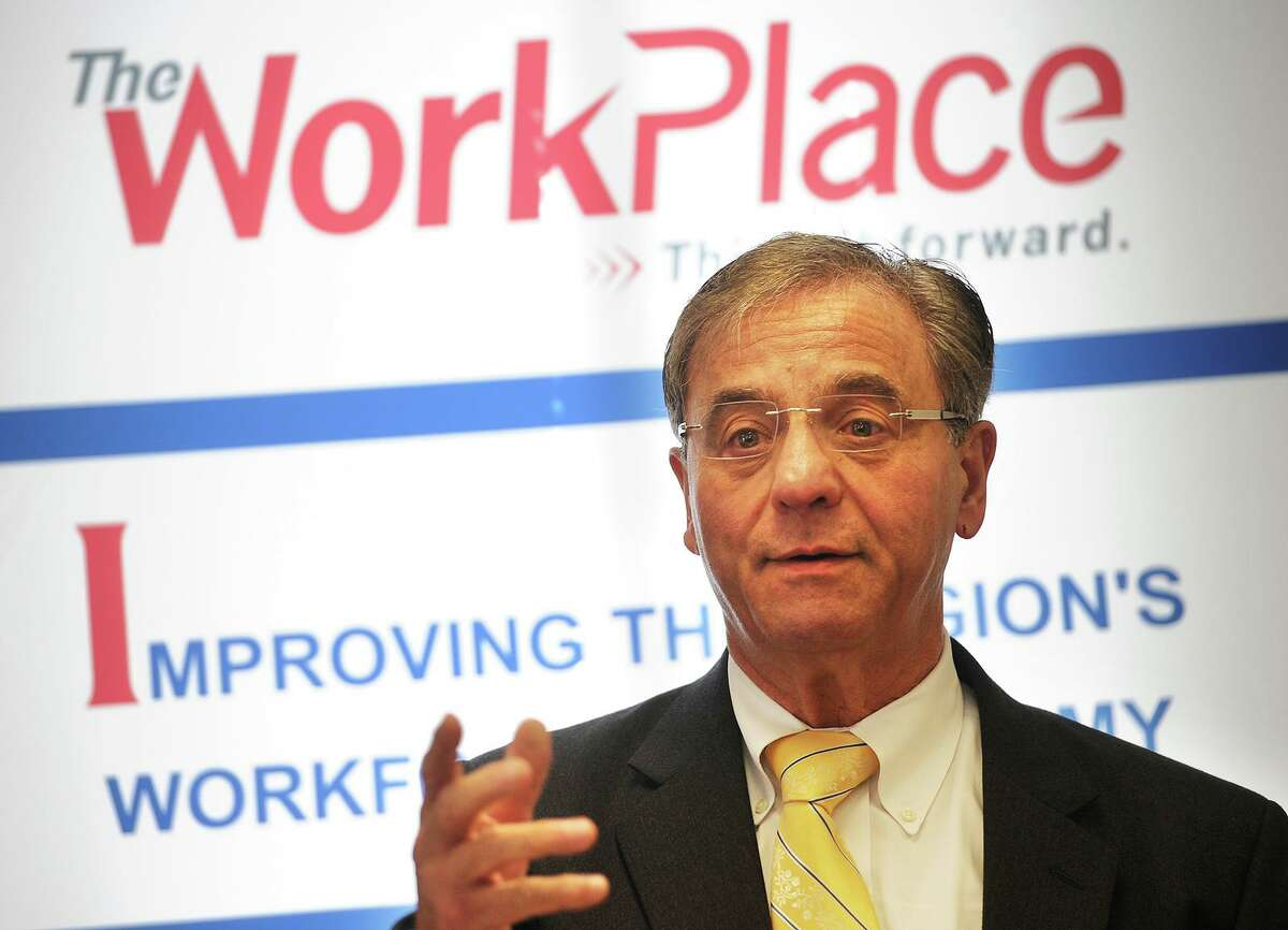 Joe Carbone, president and CEO of The WorkPlace.