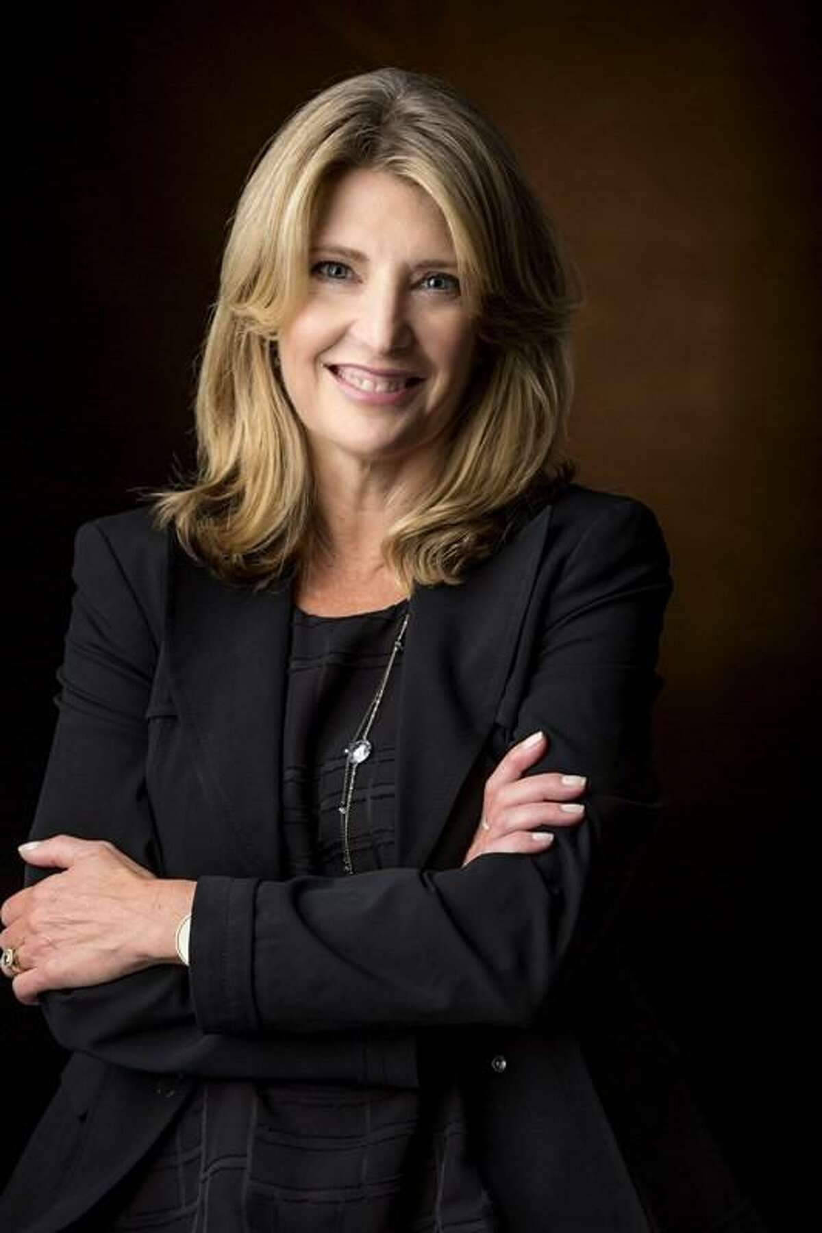 Cindi Bigelow, president and CEO of the 75-year-old, family-owned Bigelow Tea of Fairfield.