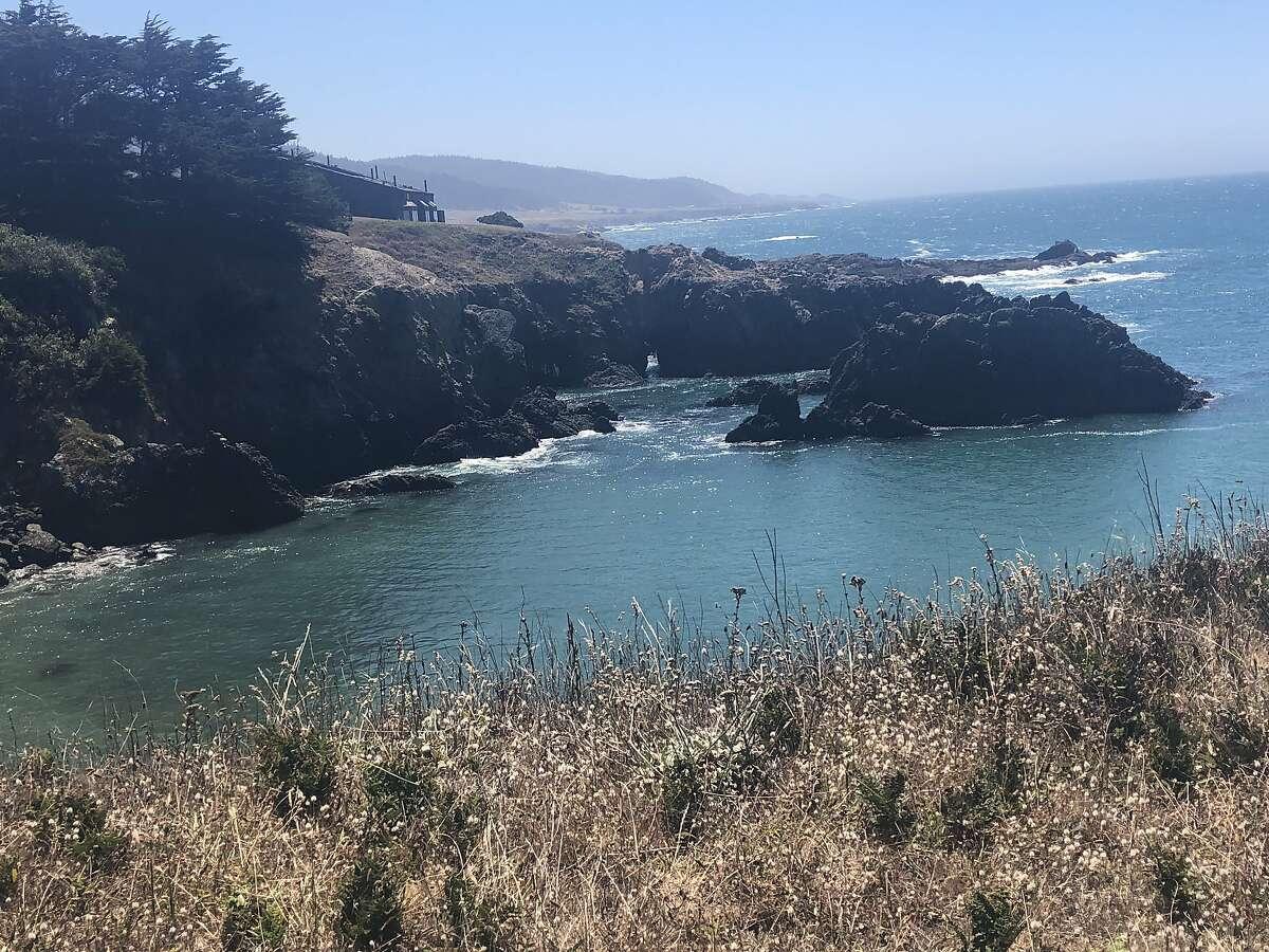 Bihler Lansing and Sonoma coast