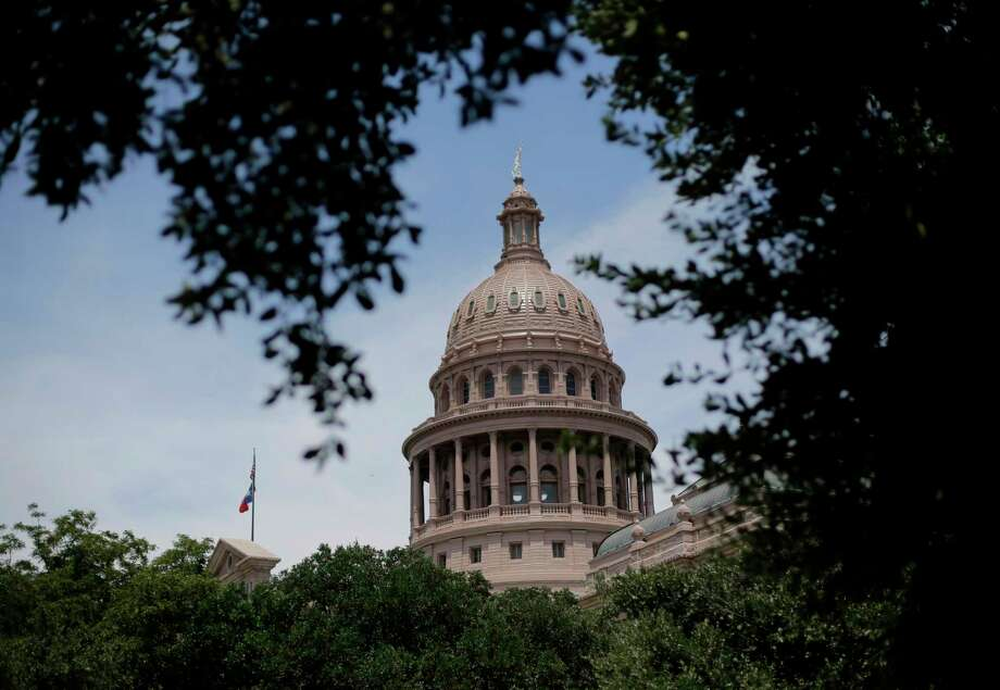 The Texas Workforce Commission is unsure how many people were overpaid because of a TWC error but says it's very rare. Photo: Eric Gay /Associated Press File Photo / AP