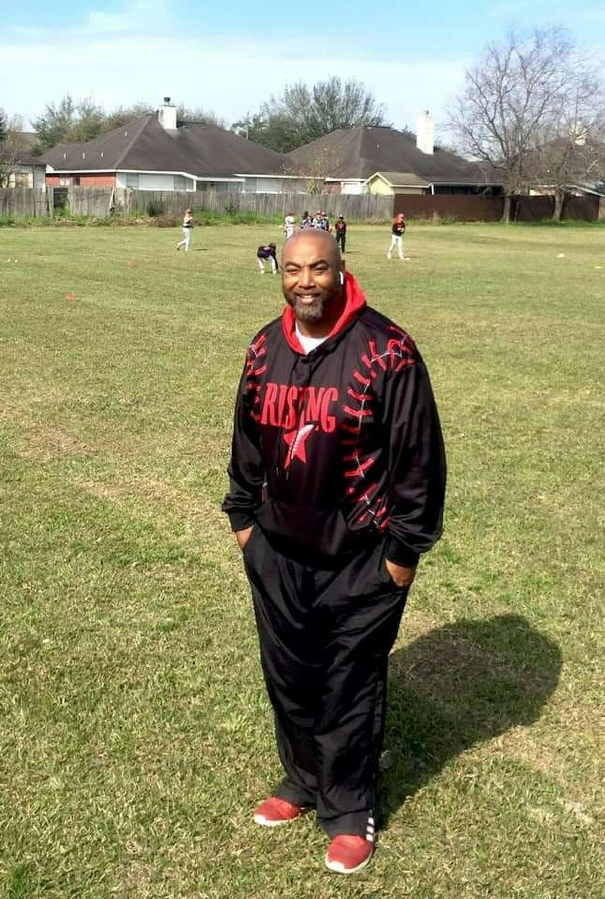 Willie Ansley is one of the best athletes to come through Plainview and dominated in baseball, football and basketball during the later 1980s.