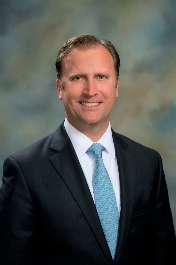 Jim Brown is the CEO of HCA Houston Healthcare North Cypress. Photo: Courtesy Of HCA Houston Healthcare / Submitted