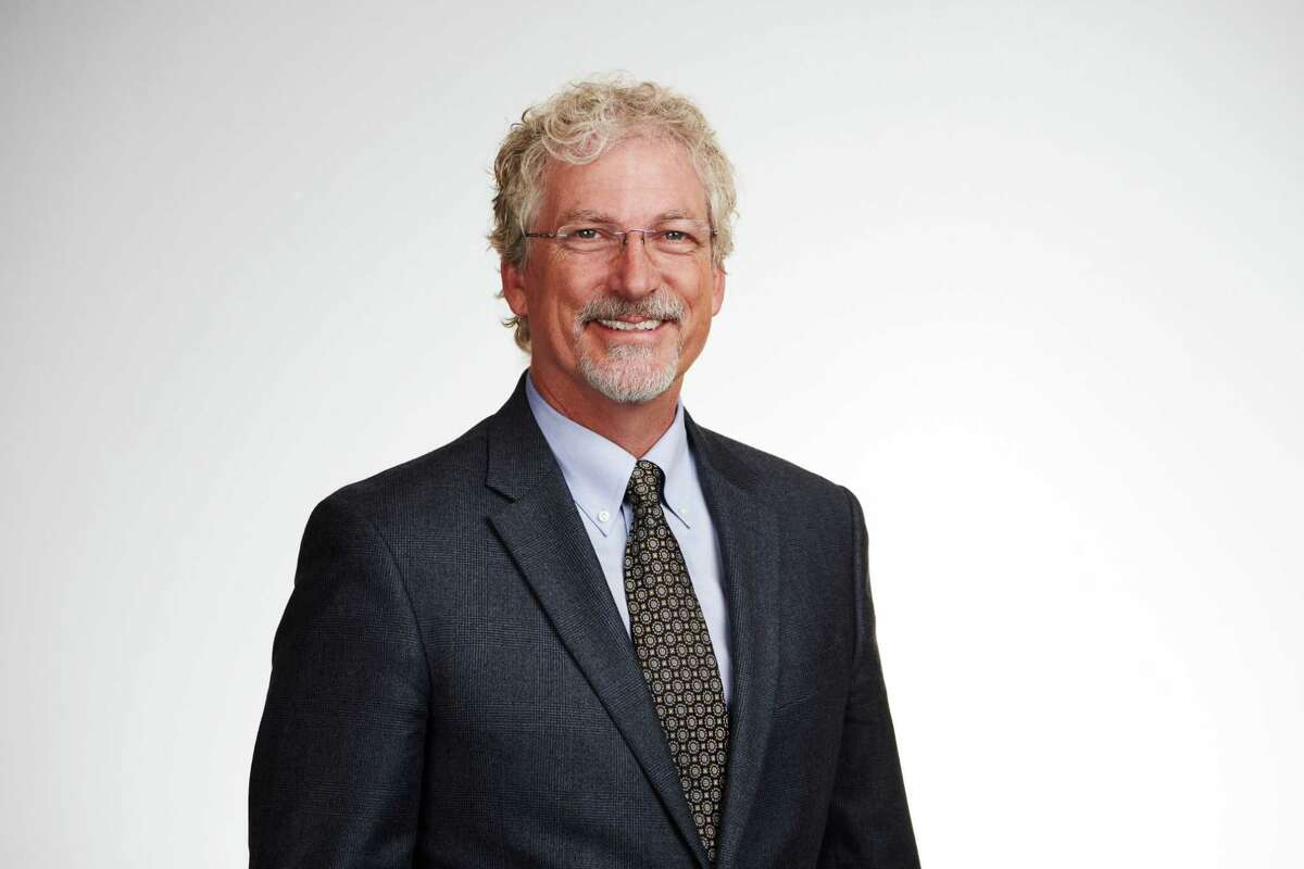 Steve Ives, president and CEO, Houston Area YMCA