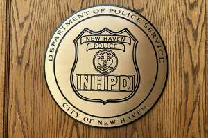 New Haven Police Department Seal