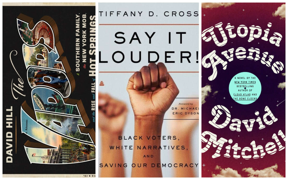 Ten books to read in July, including