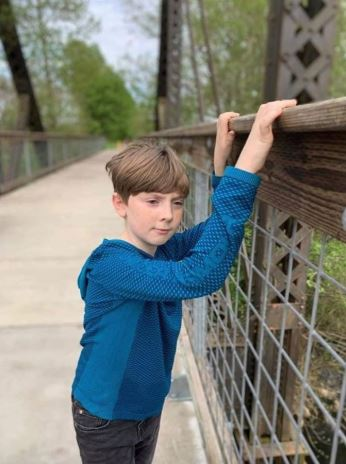 Search continues for boy missing in the North Cascades