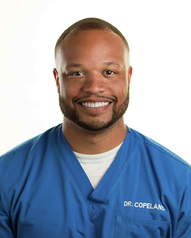 Garrison Copeland