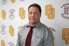 St Joseph boys hockey coach Ed LeMaire died Saturday morning at the age of 53.