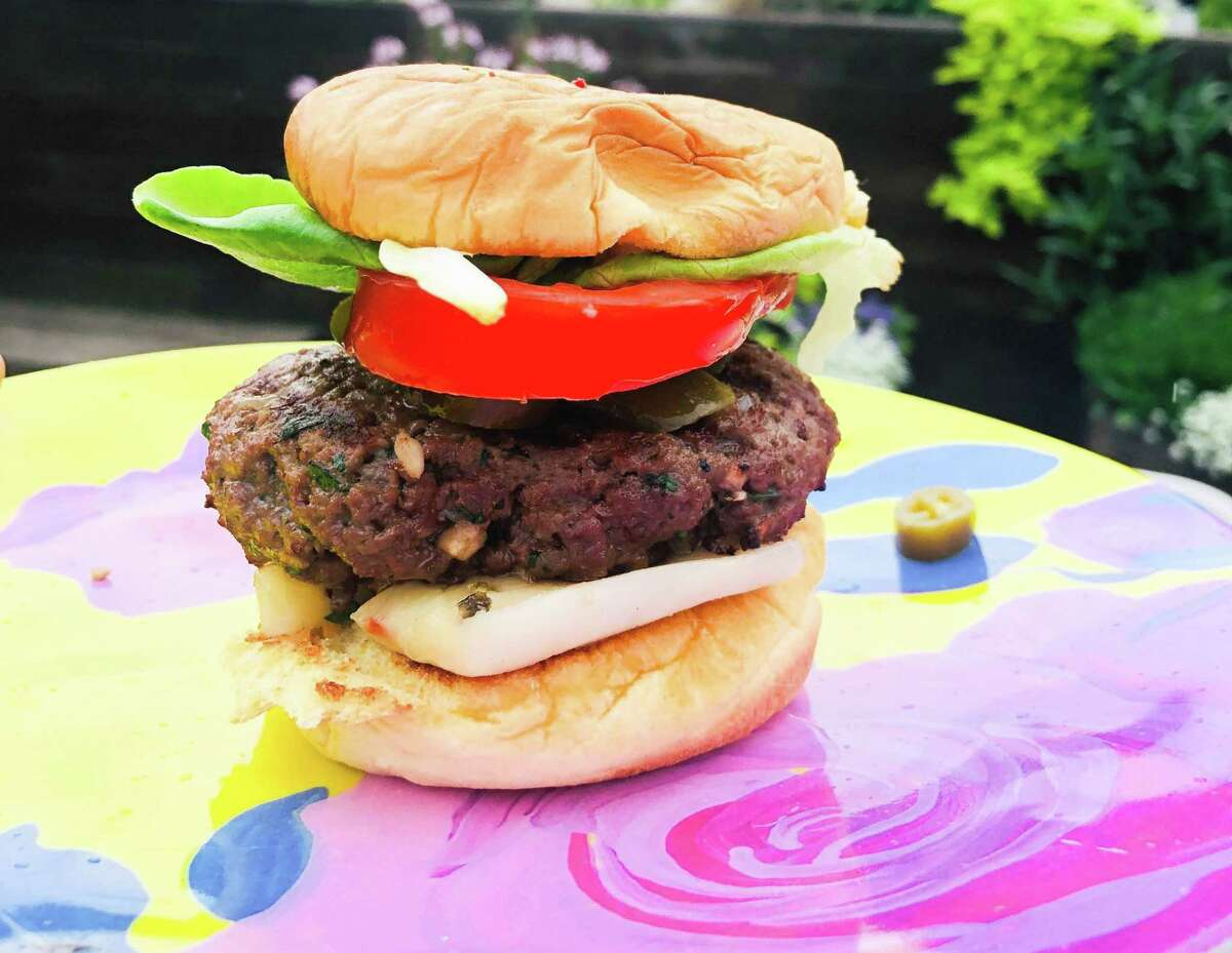The author will make the Impossible jalapeño burger again. And again.