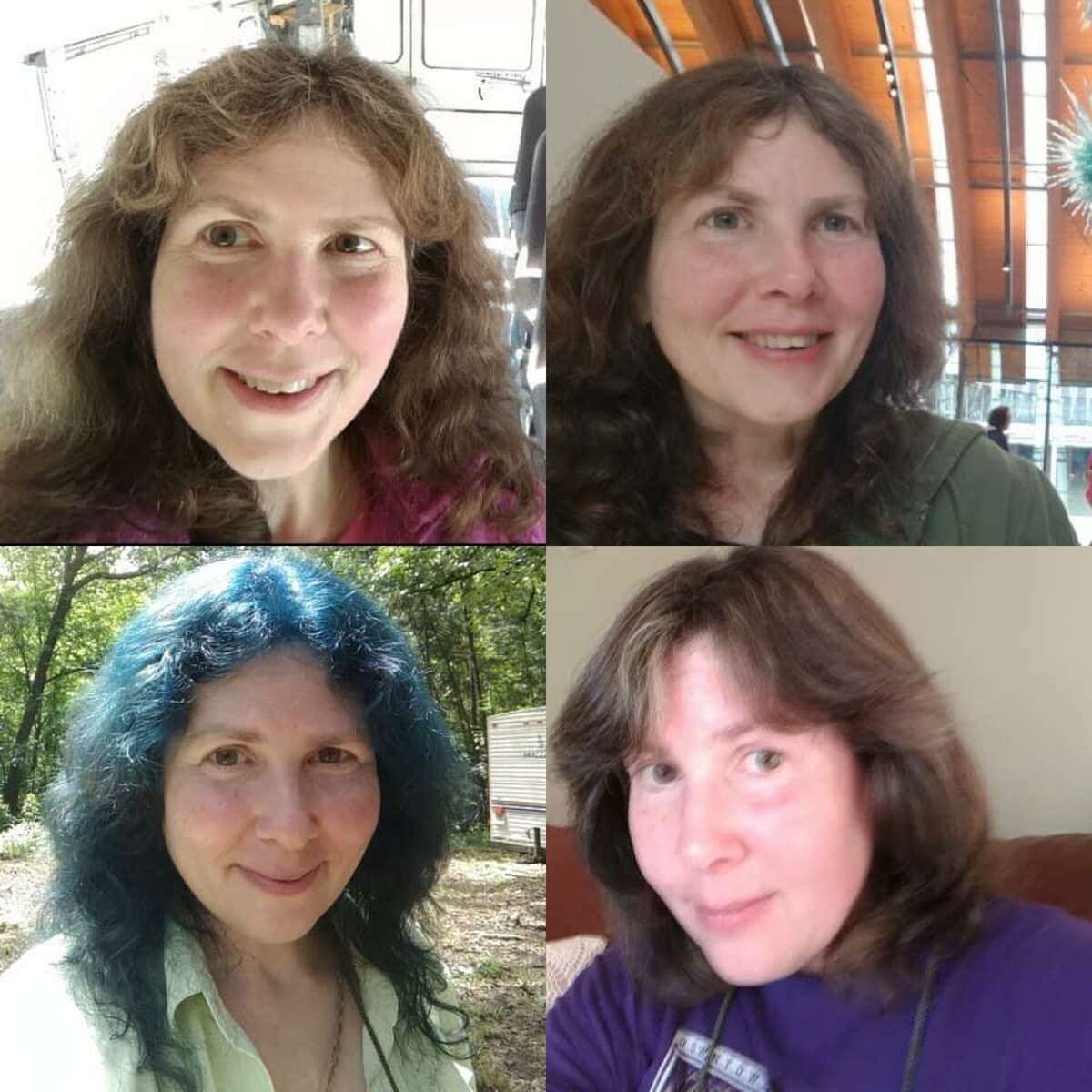 Sandra Johnsen Hughes, 54, has been missing in the Sierra National Forest since late June 2020.